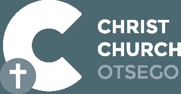 Christ Church Otsego