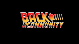 Back To The Community