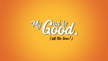 Re-View Your Relationship With God